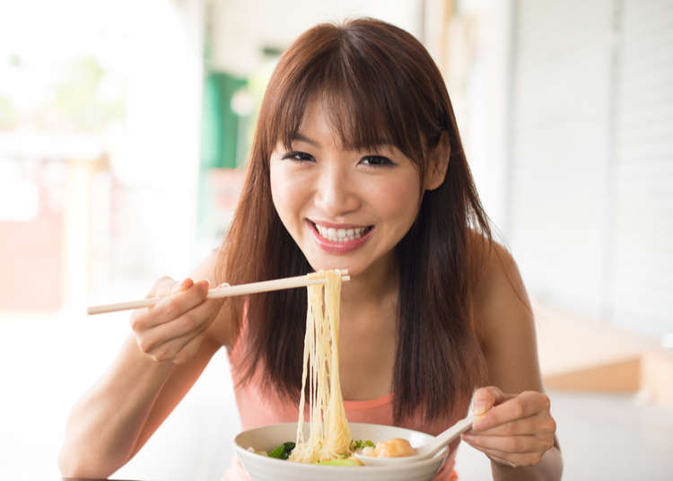 Foodie Truths: What do the Chinese Really Think About Japanese Food in Japan?