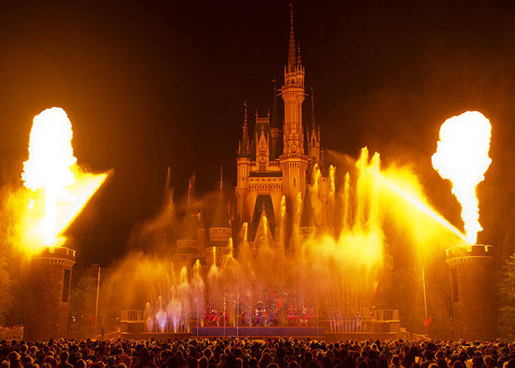 July 9 – September 1, 2019: Special Event at Tokyo Disneyland
