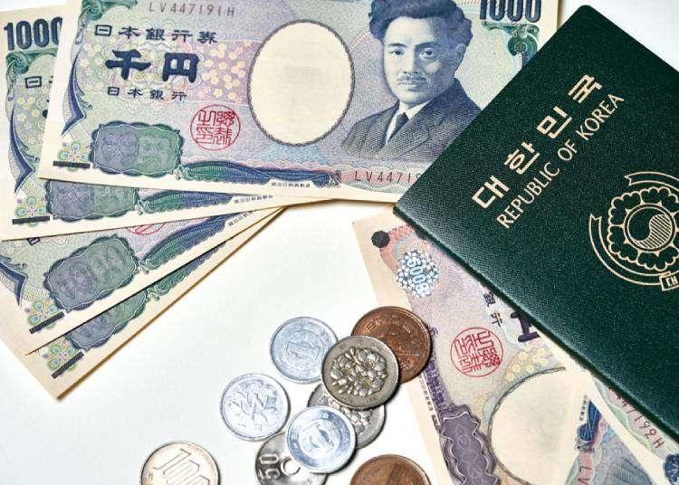 일본 출국시 1만원의 출국세가 부가! 면세대상,납금방법등 자세한 내용은?【2019년편】