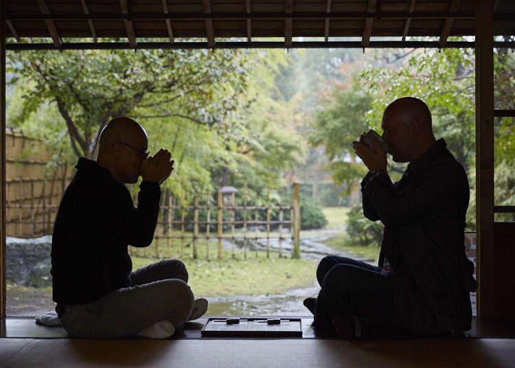 신주쿠에서 가까운 '초후, 후추'에는 역사적인 시설이 다 모여있다!|전직 미슐랭 임원의 일본 산책⑥
