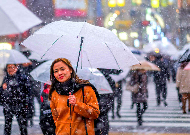 Complete Guide To Visiting Japan In February 2020: Weather