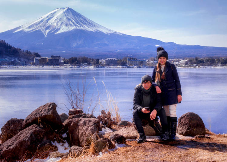 Tips on Traveling to Japan: The Young Couple