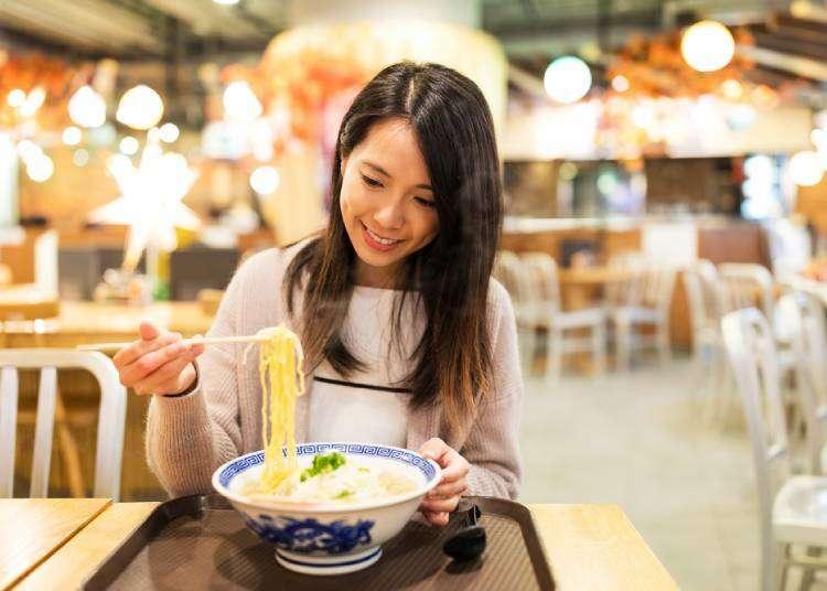 어디까지 혼밥 해봤니? 혼밥의 천국 일본을 살펴보니...!【2019년편】