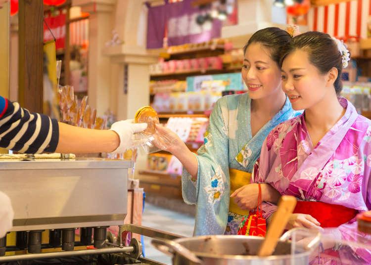 日圓現金帶太少?在日本旅遊錢不夠怎麼辦?出國前這些準備工作不可少!