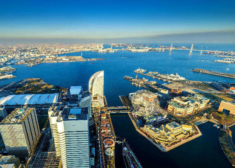 Japan's Best City to Live In? 10 Reasons Why the Japanese Love Yokohama So Much