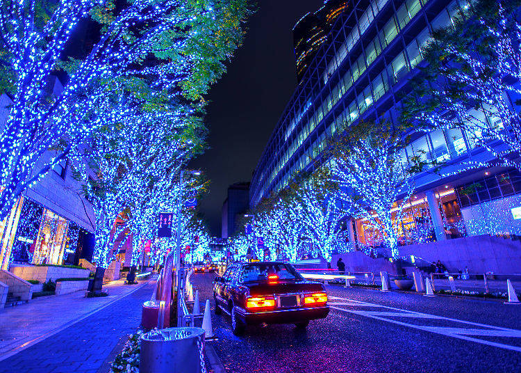 Roppongi: A Classy Adult-oriented Town with an International Flavor