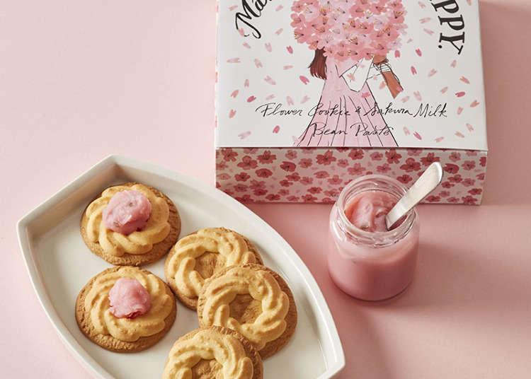 【春限定】桜を先取り!華やかピンクで絶対喜ばれる「桜の手土産」6選