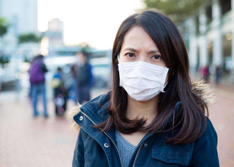 外国人が日本の花粉症事情にショックを受けた4つの理由