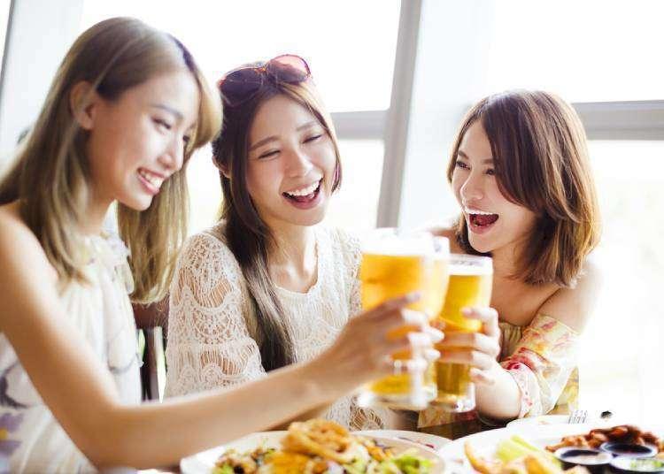 スゴイネ!ニッポン!外国人が驚愕した「日本の居酒屋」6つのコト