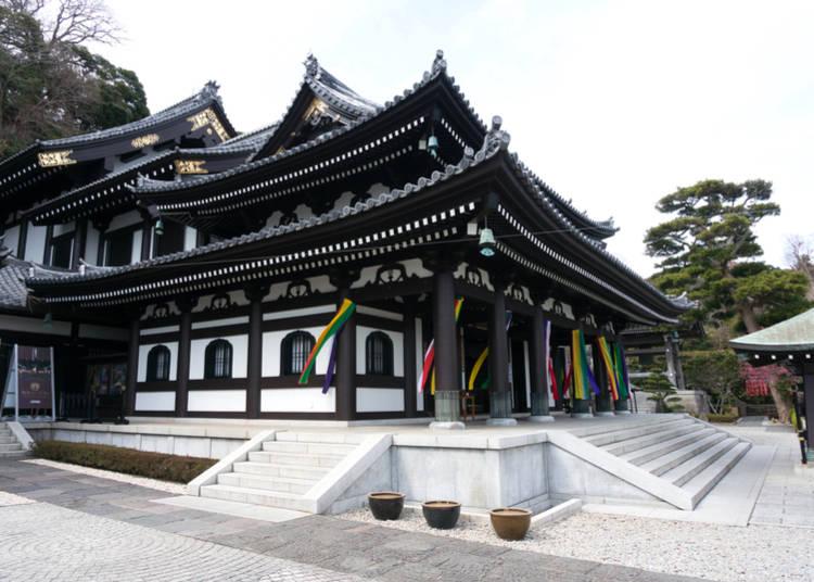 7 – Hasedera – Kamakura, Kanagawa