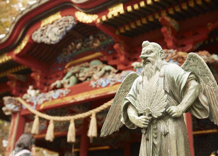 【東京新宿出發一日來回】絕景、美食滿點的高尾山完美行程!高尾山站長推薦不能錯過