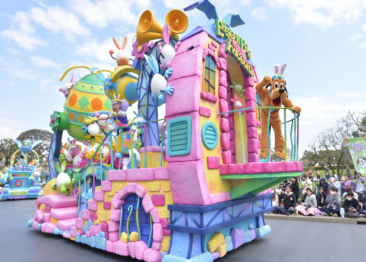 ◆Tokyo Disneyland◆