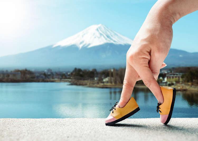 旅上級者が伝授!外国人観光客が実践する「日本のおトクな歩き方」4選