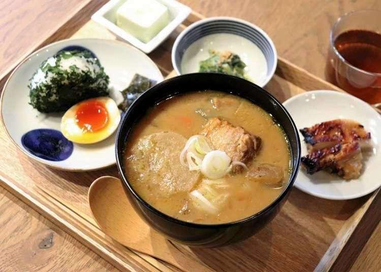世界が認める日本食!伝統から新感覚まで「こだわり専門店」4選【東京】