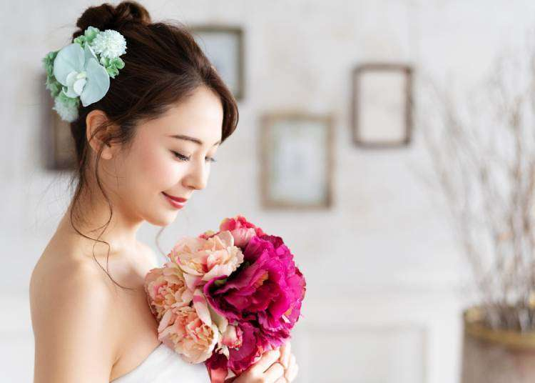 """""""일본 결혼식에 초대를 받았다면? 한국과는 다른 일본 결혼식 매너 5가지!"""" 축의금부터 옷차림,초대장까지"""