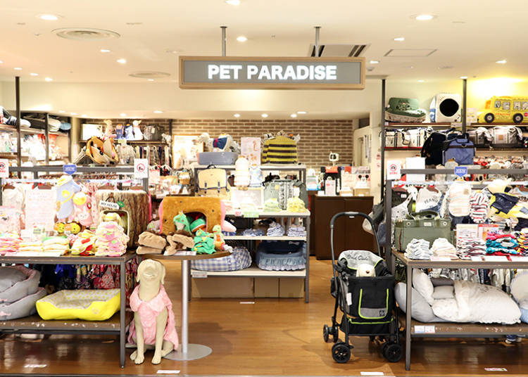 ■Pet Paradise: Pamper your pup with a luxurious dog kimono!