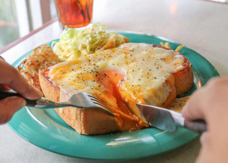 【渋谷】駅周辺で朝ごはんを食べるならココ!おすすめモーニングのカフェ・レストラン5選