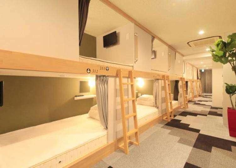 【上野周辺ホテル】GWにも!格安~家族向けまでプラン別おすすめホテル4選