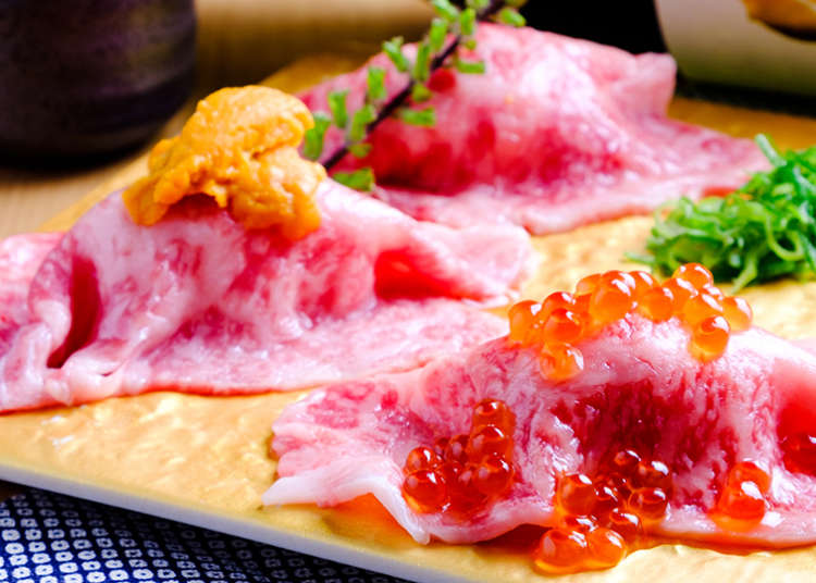 Tokyo Ueno Dining: Best 4 restaurants and pubs in Ueno you can enjoy when traveling solo