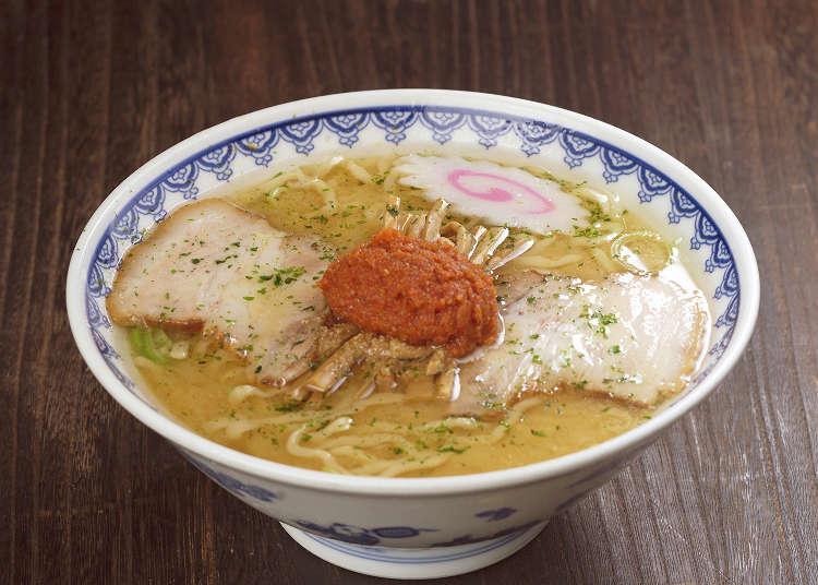食べ飲み放題も90円天ぷらも!観戦前後におススメの「新横浜グルメスポット」5選