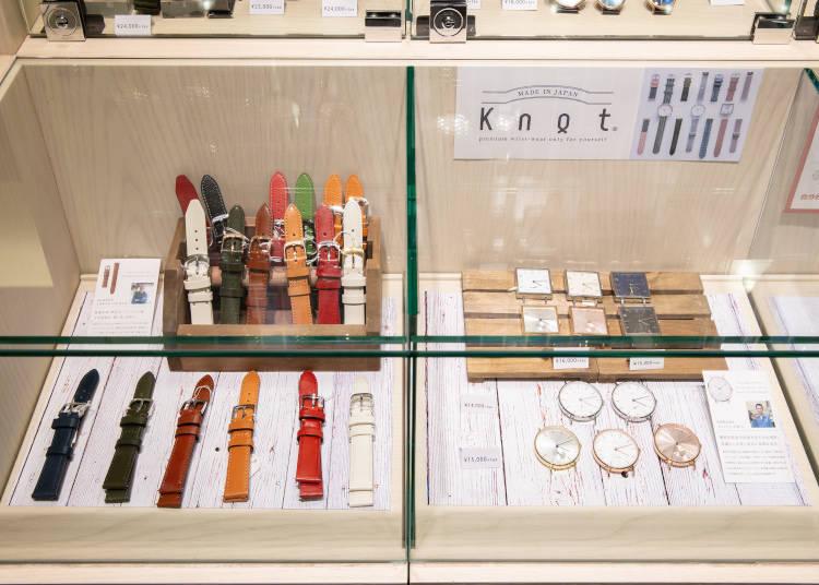 人気の腕時計を紹介!TiCTACオススメの腕時計ブランド5選