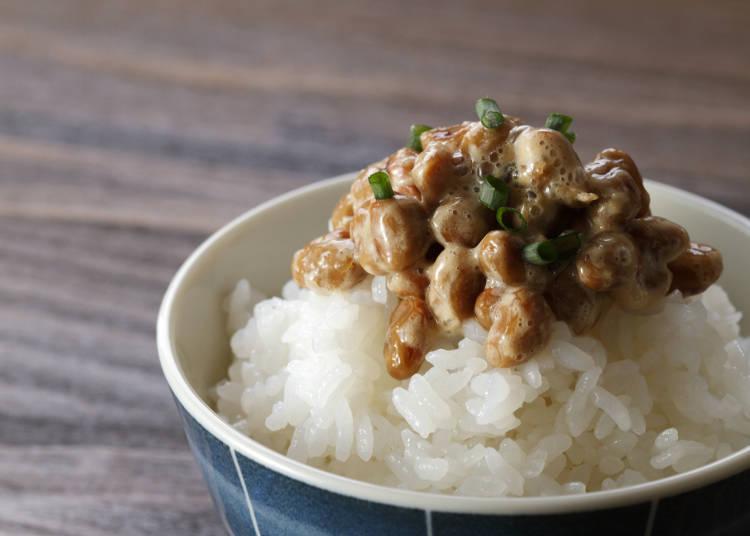 納豆が好きになって、欠かせなくなった!