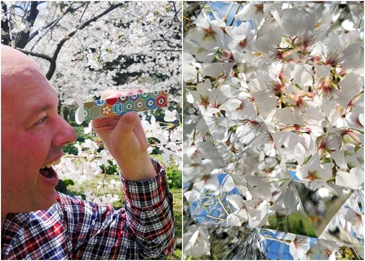 Closeup Look at 5 New Traditionally Styled Souvenirs from Tokyo Metro Just in Time for Spring!