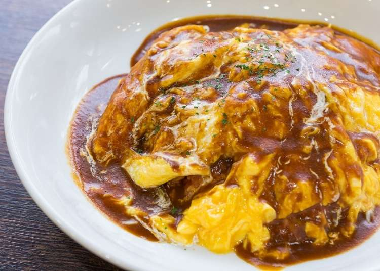 ふわとろっにハマった!外国人が来日して好きになった「日本の卵料理」No.1は?