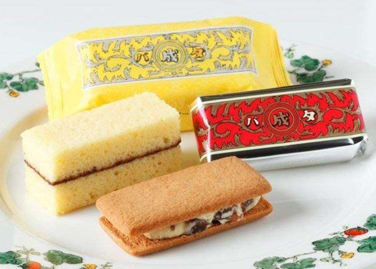 Sweets Kingdom Tokachi! 4 Popular Sweet Souvenirs to Buy in Hokkaido