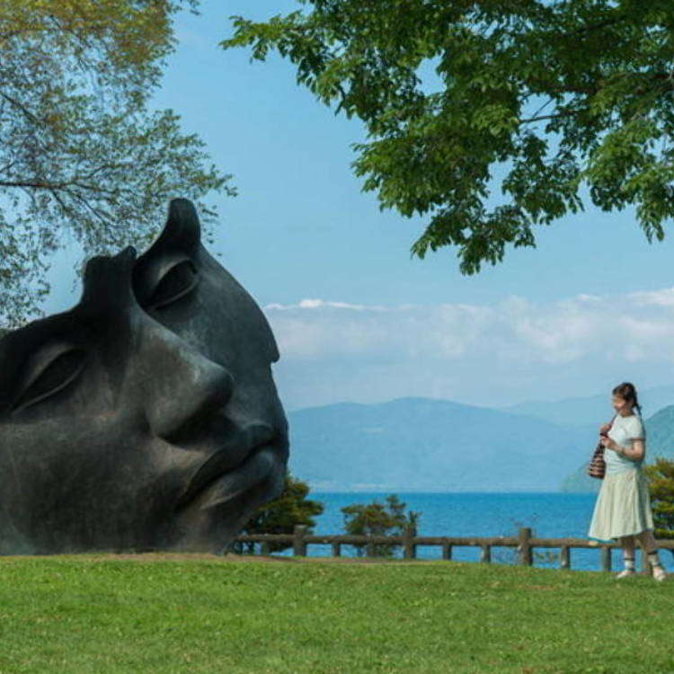 Recommended Tours of Lake Toya - Superb Views and Delectable Sweets!