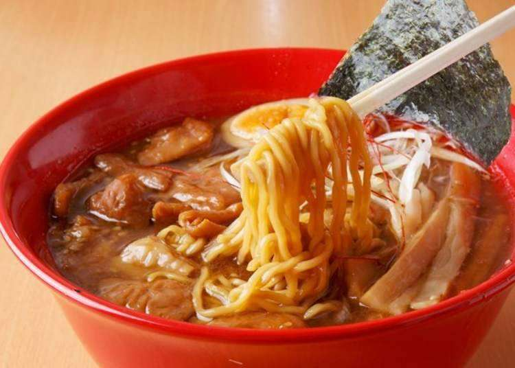 Ramen the Japanese Rave About: 3 Must-visit shops in Hokkaido's Asahikawa