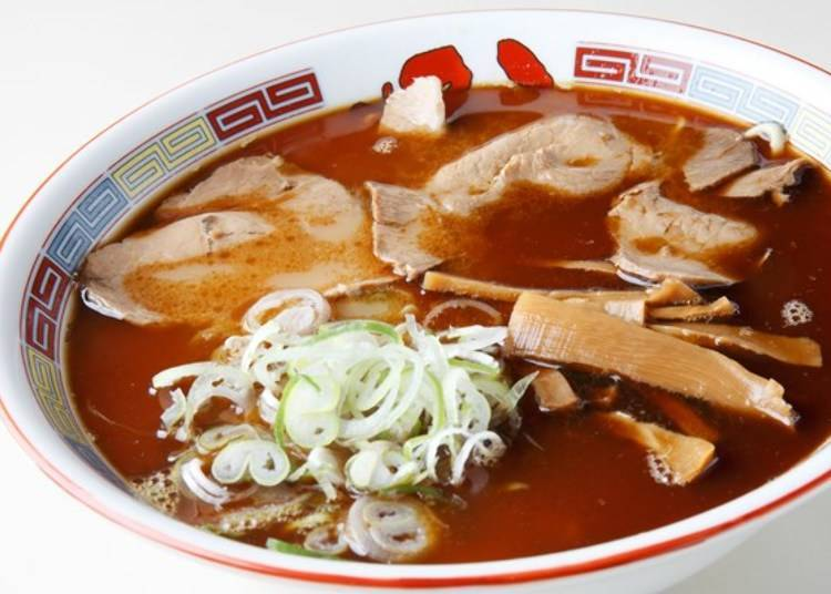 "2. ""Hachiya"" (Bee house) with powerful flavor"