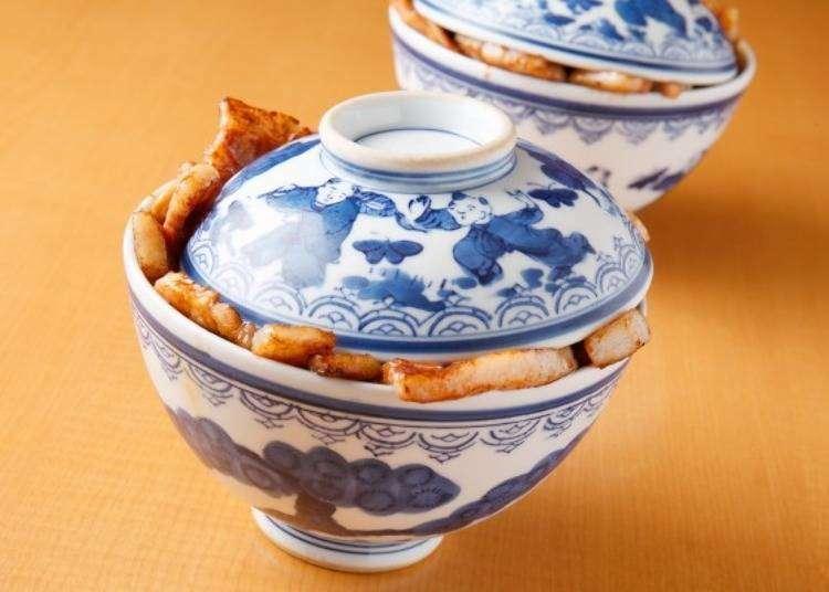"Three Popular Shops Where You'll find Obihiro's Specialty ""pork bowl""!"