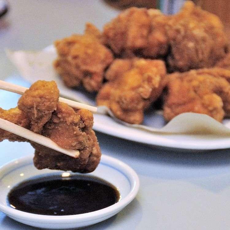 "Hokkaido's ""Soul Food"": Checking Out Zangi, Zantare and Karaage!"
