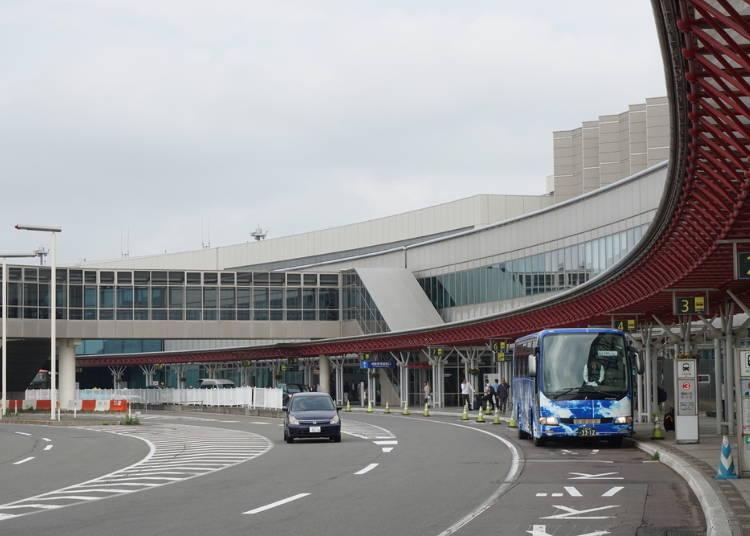 行程规划的小窍门1 3大主要机场的交通方式