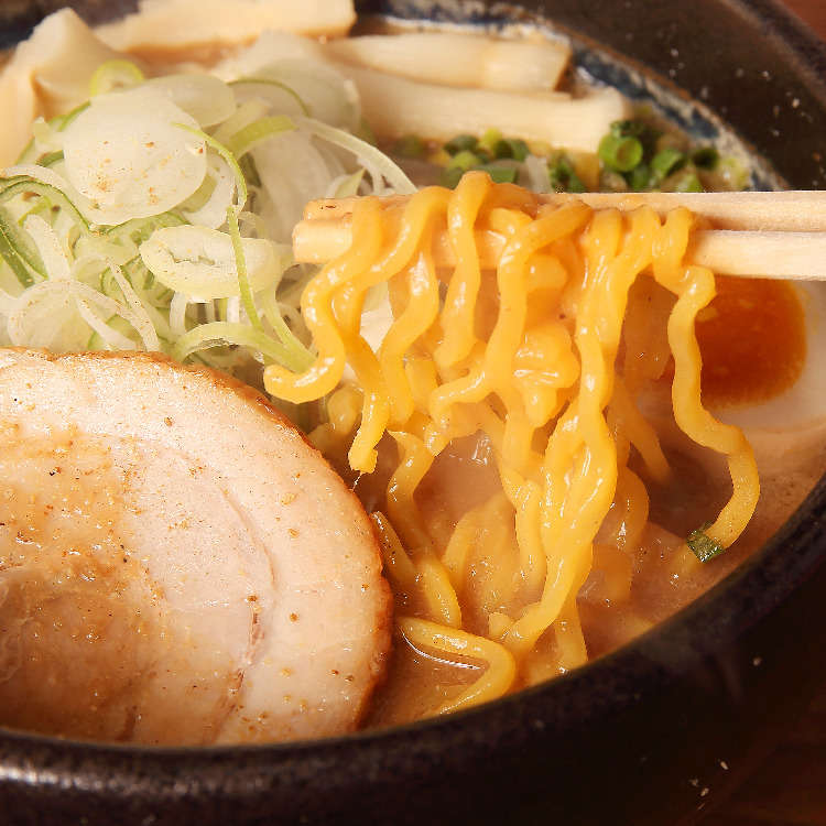 Ramen recommendations for Sapporo! A selection of unique dishes to try in Susukino