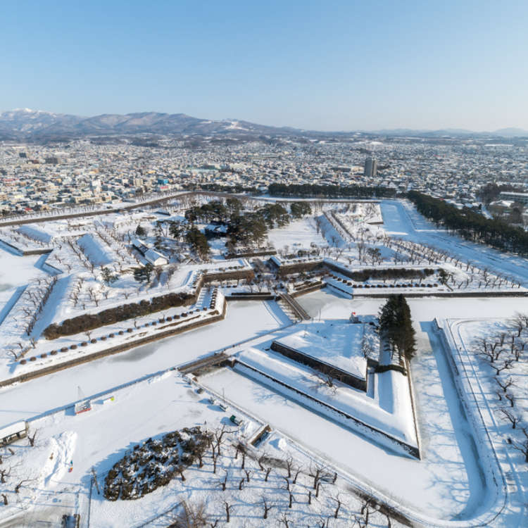 Don't Miss This! Hakodate's 5 Must-See Tourist Attractions