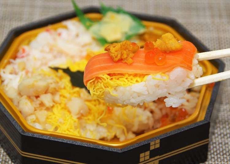 Must-Try Before You Ride the Rails! Sapporo Station Top 10 Boxed Lunches