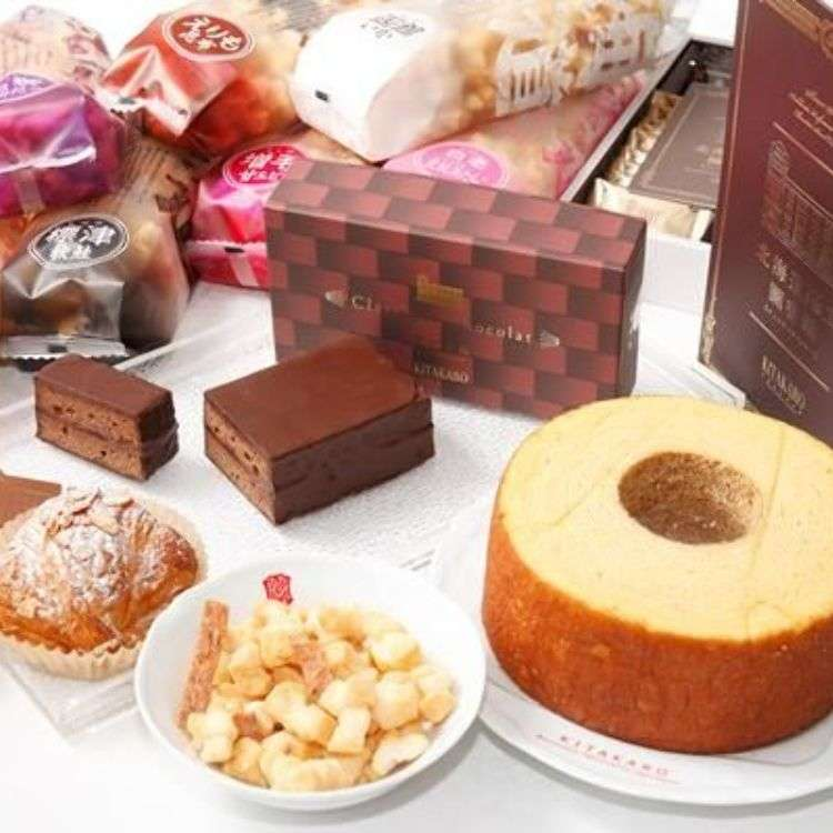 Kitakaro Sapporo Honkan Limited Sweets & Lunch – Where to stock up on Hokkaido Souvenirs!. Don`t forget souvenirs