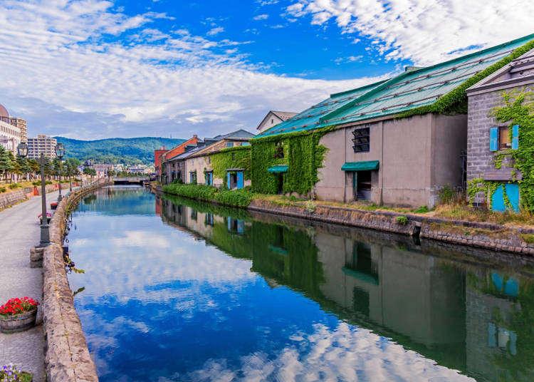 Visiting Hokkaido: 10 Things you need to know about Hokkaido before you go!