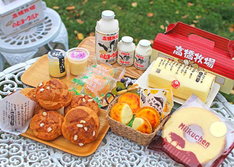 Not Just Winter! Niseko's Delectable Summer Food!