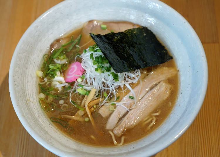 1. Mahoro (麻ほろ)