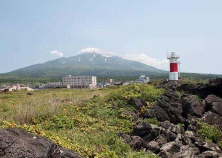 Savoring Rishiri Hokkaido Ramen: Some of Japan's rarest and most far-out ramen shops!