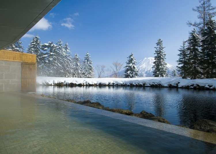 After enjoying Niseko's powder, relax in a hot spring! 6 Must-visit onsen in Niseko