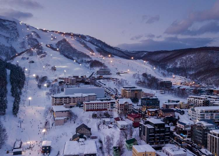 Winter in Hokkaido: As Niseko's popularity rises, what is the current state of accommodations?