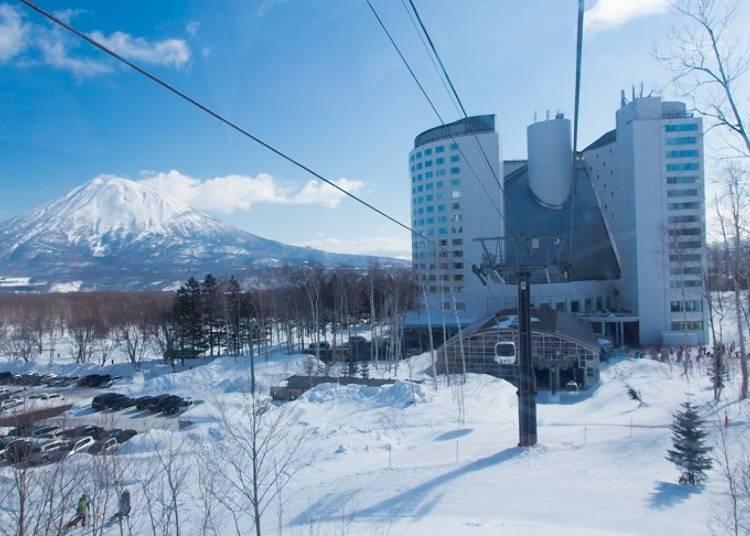 ■世界トップクラスのラグジュアリーホテルが続々とオープン
