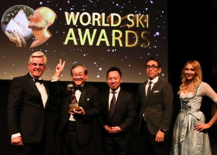 「WORLD SKI AWARDS 2018」でW受賞したルスツリゾートが世界を魅了する理由