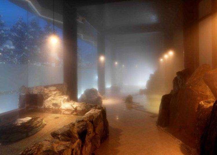 Hokkaido Onsen Guide: Onneyu Onsen is a must-visit spot if you like hot springs!