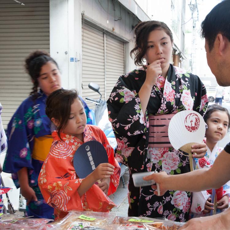 日本の観光