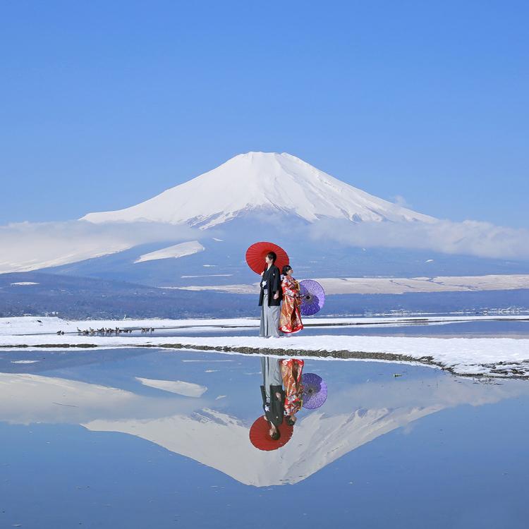 The Spirit of Japan